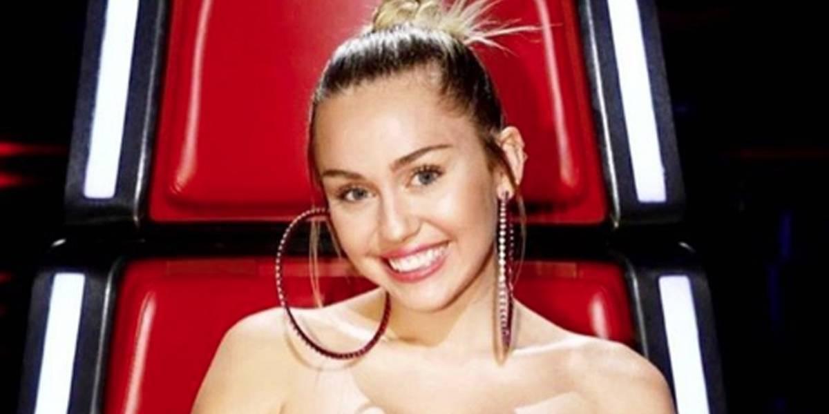 Miley Cyrus diz que não gosta das próprias músicas pop