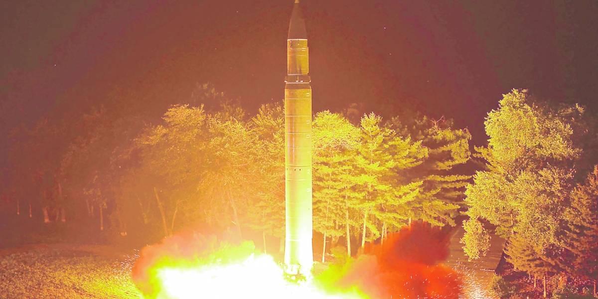 ¿Qué defensas tiene Estados Unidos ante un ataque inminente de Corea del Norte?