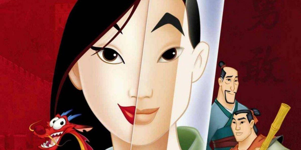 Disney escolhe atriz que interpretará Mulan em live-action