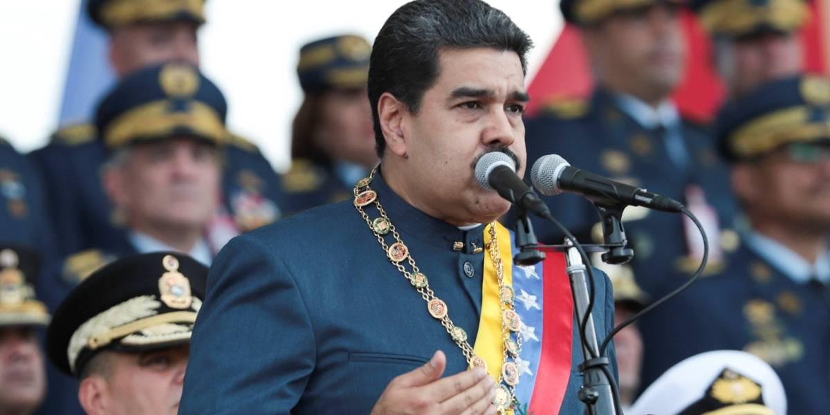 Nicolás Maduro será candidato em 2018 na Venezuela