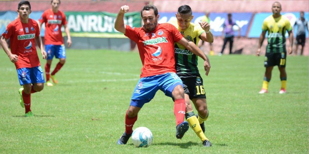 La búsqueda del boleto a las semifinales se inicia hoy en Guastatoya