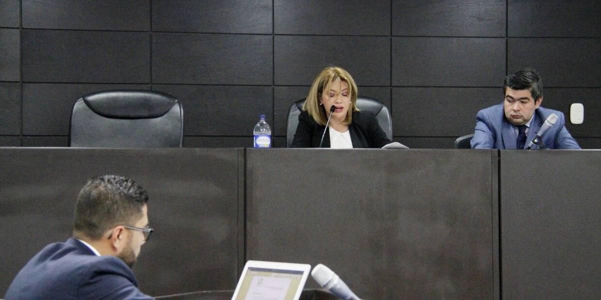 Procuraduría sancionó a subsecretario del Senado por mentir sobre agresión