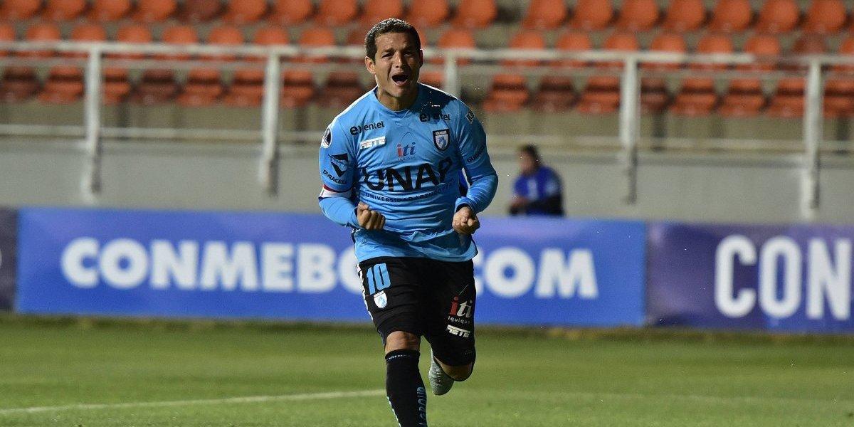 Manuel Villalobos encabeza a los seis jugadores que finalizan contrato con Deportes Iquique