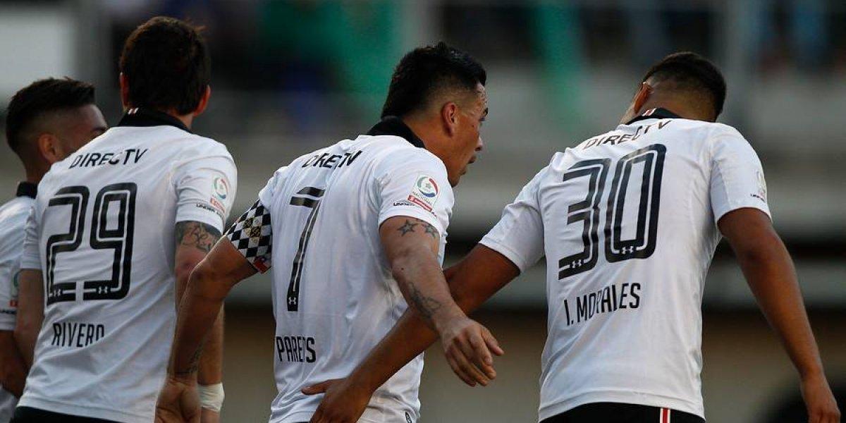 Tres son multitud: Guede deberá dejar un delantero fuera tras el regreso de Paredes