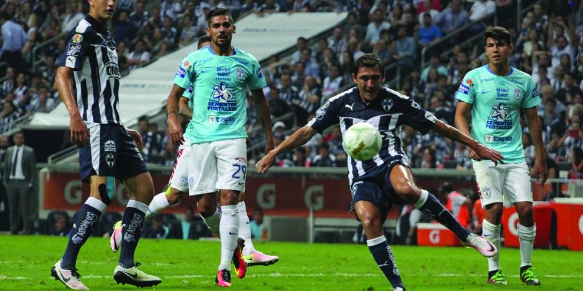 Definen fecha para la final de Copa MX