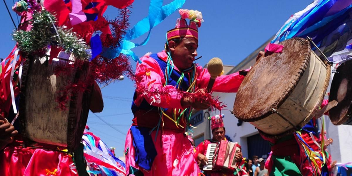 Festival de cultura tradicional paulista começa nesta quarta-feira