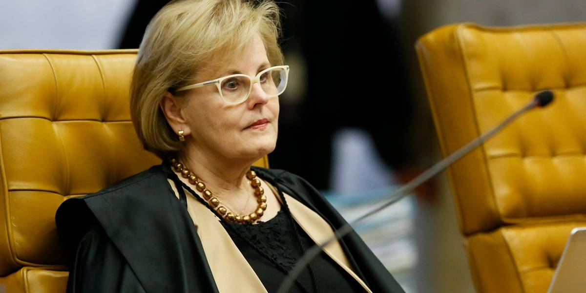 Rosa Weber nega pedido de aborto à estudante e alega questões processuais