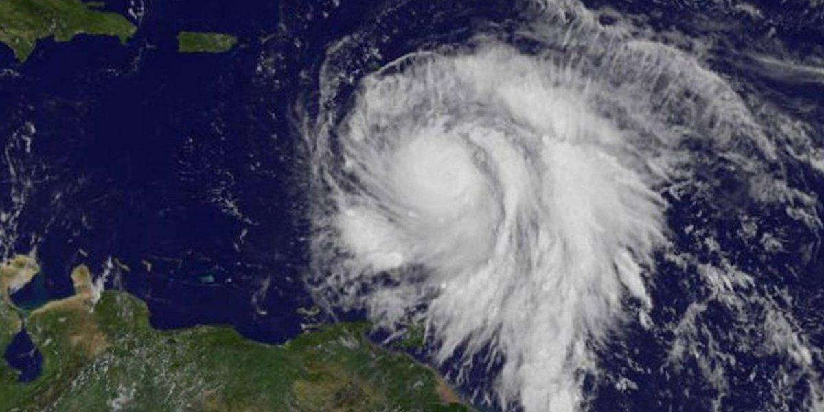 Huracán María es el tercer fenómeno atmosférico más costoso