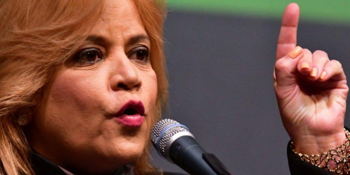 Exvicealcaldesa de Guaynabo obtiene jugoso contrato en Ponce