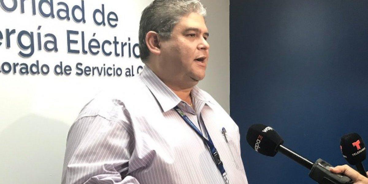 Generación de electricidad sobrepasa el 60 por ciento