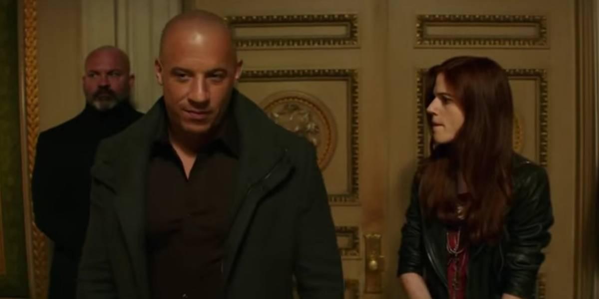 'Último Caçador de Bruxas' da Netflix tem Vin Diesel e Elijah Wood no elenco