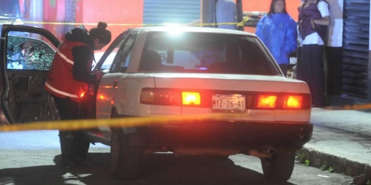 PGJ admite alza en robos con violencia y homicidios dolosos en CDMX