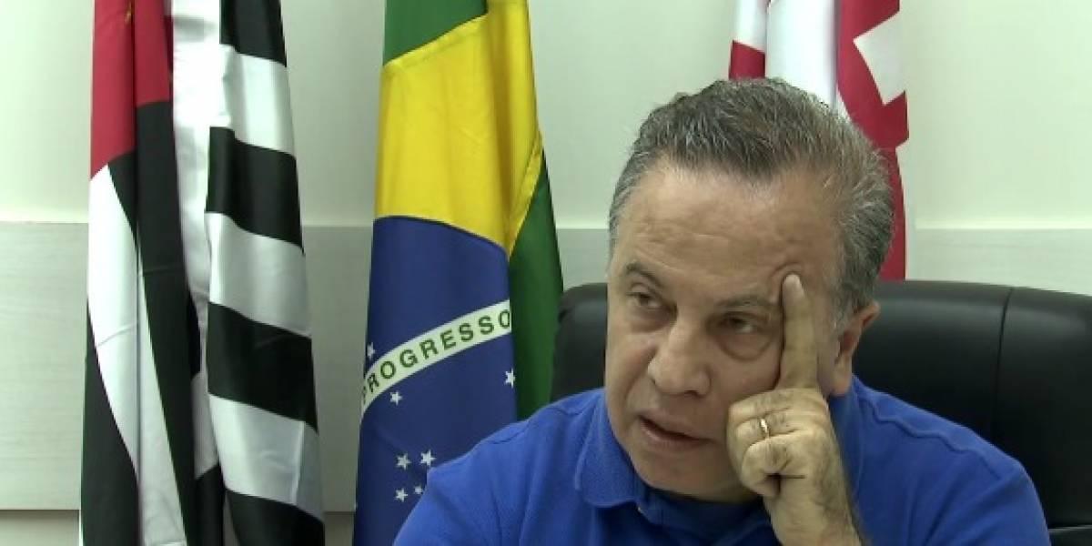 Assessor de Mobilidade e Transportes é demitido após receber R$ 3 mil de vereador