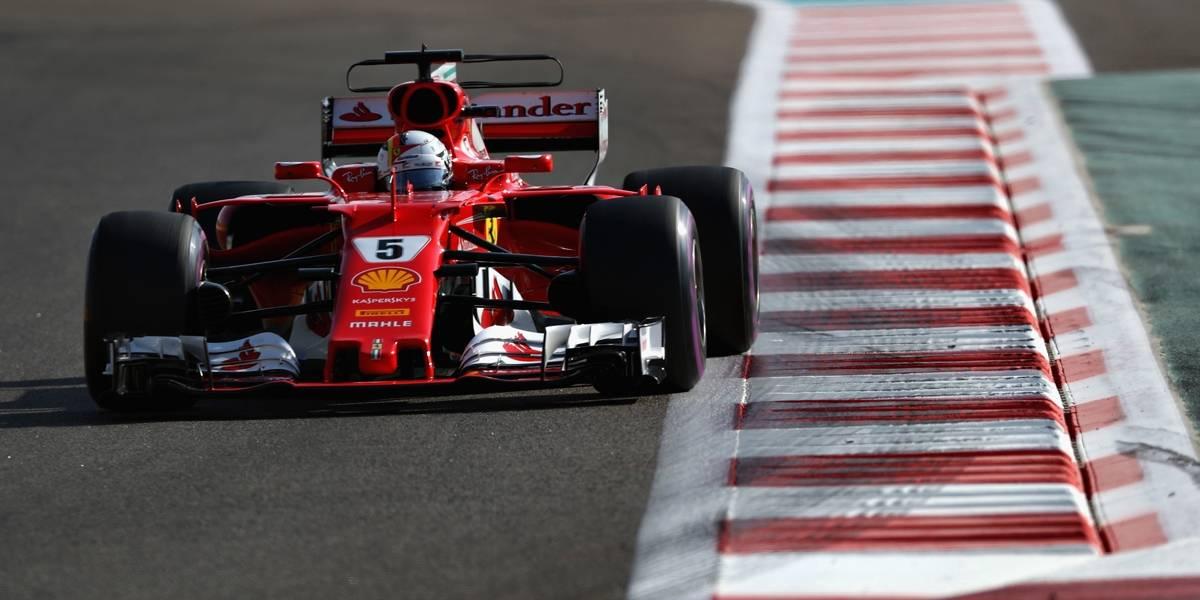 Imigrantes se escondiam em caminhão da Ferrari a caminho de Silverstone
