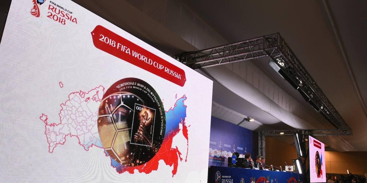Revelan los secretos que habrá en el sorteo del Mundial