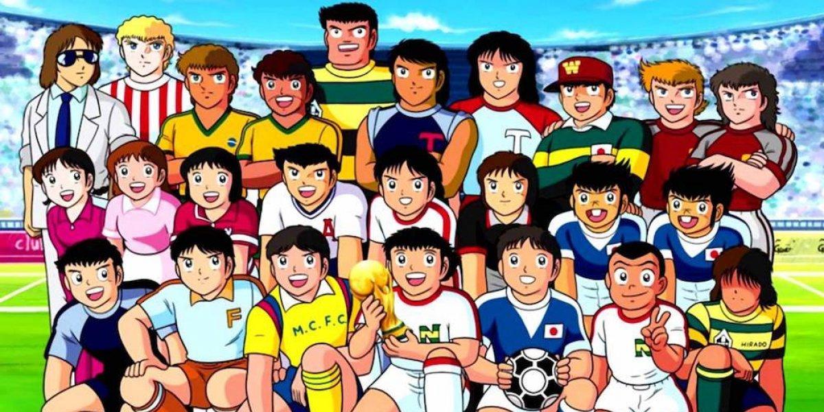 'Súper Campeones' buscan fichar a Messi y Cristiano