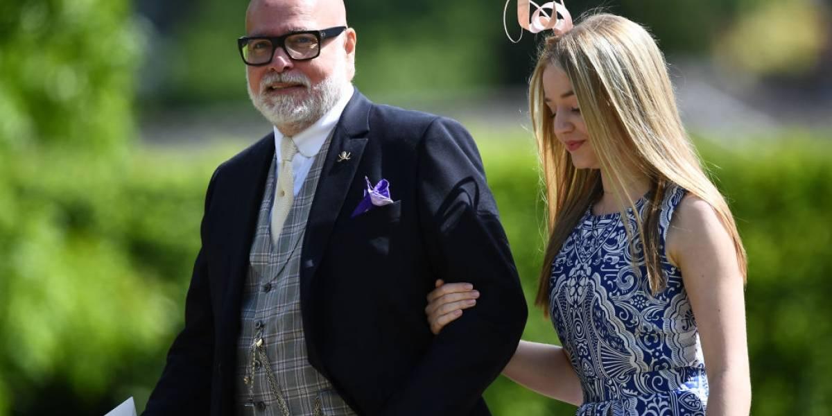 Tio de Kate Middleton é condenado por bater na mulher
