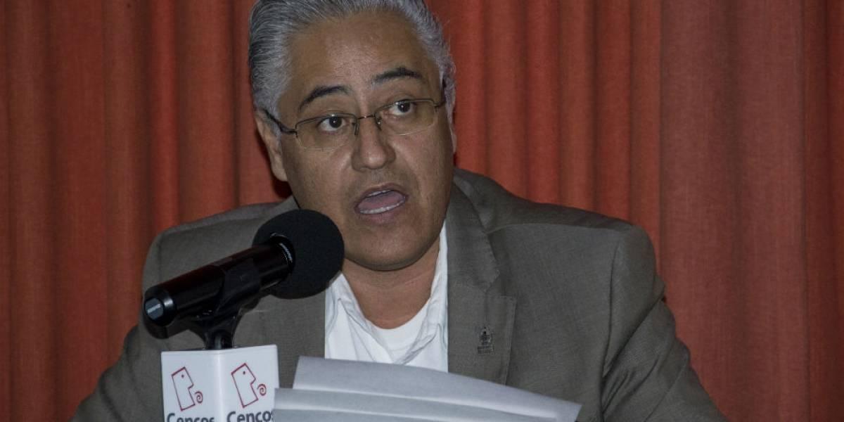 Reaparece rector de la UAEM; buscaría gubernatura de Morelos en 2018