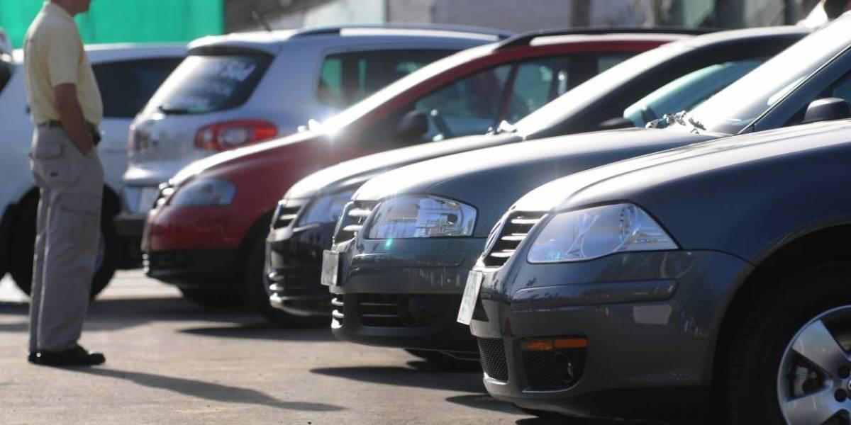 El negocio de los autos usados