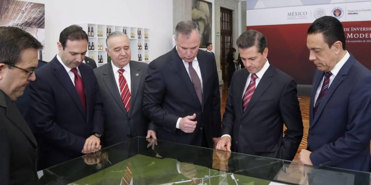Generará 16 mil 700 empleos nueva planta en Hidalgo de Grupo Modelo