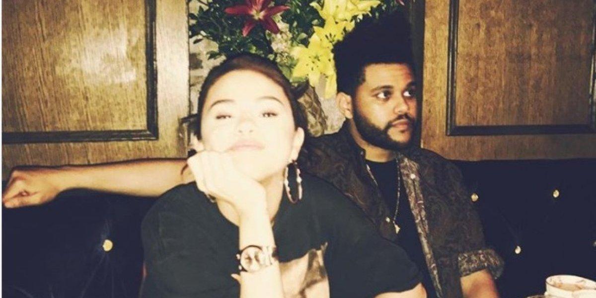 The Weeknd faz limpa nas redes sociais e deleta fotos com Selena Gomez