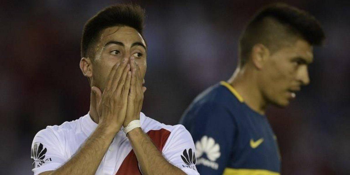 """Boca y River recibían """"pagos adicionales"""" para que sus estrellas no le hagan el quite a la Sudamericana"""