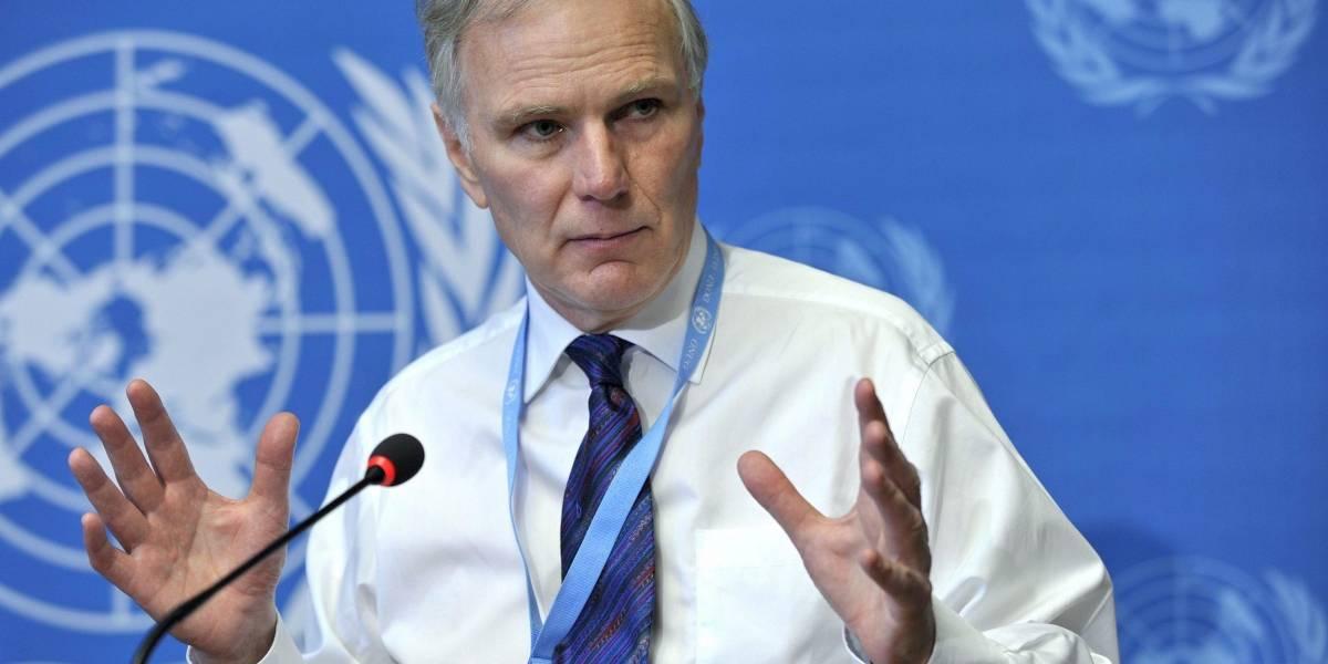 Relator especial de la ONU sobre extrema pobreza visitará Puerto Rico