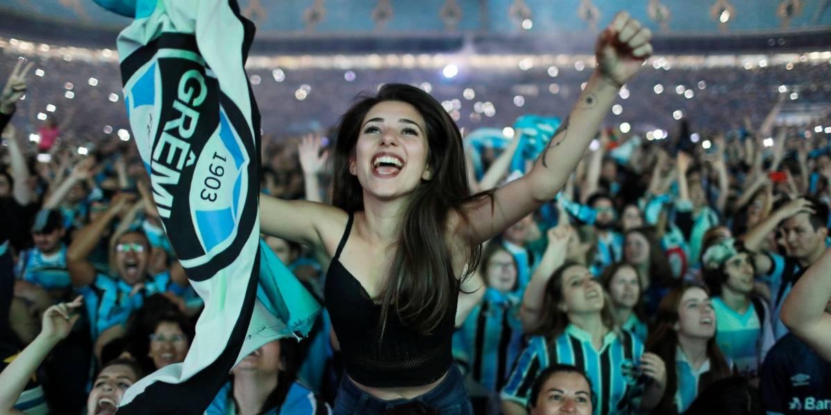 Grêmio estreia no Mundial de Clubes daqui a 13 dias