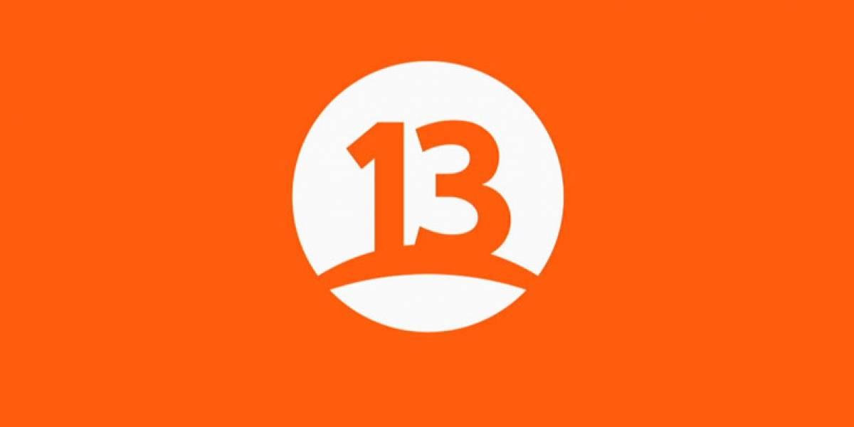 Canal 13 despide a 26 trabajadores de su Área de Ficción