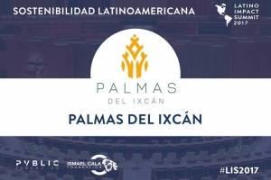 Palmas de Ixcán