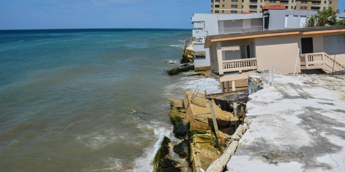 Dale un giro a las costas: urge construir lejos del mar