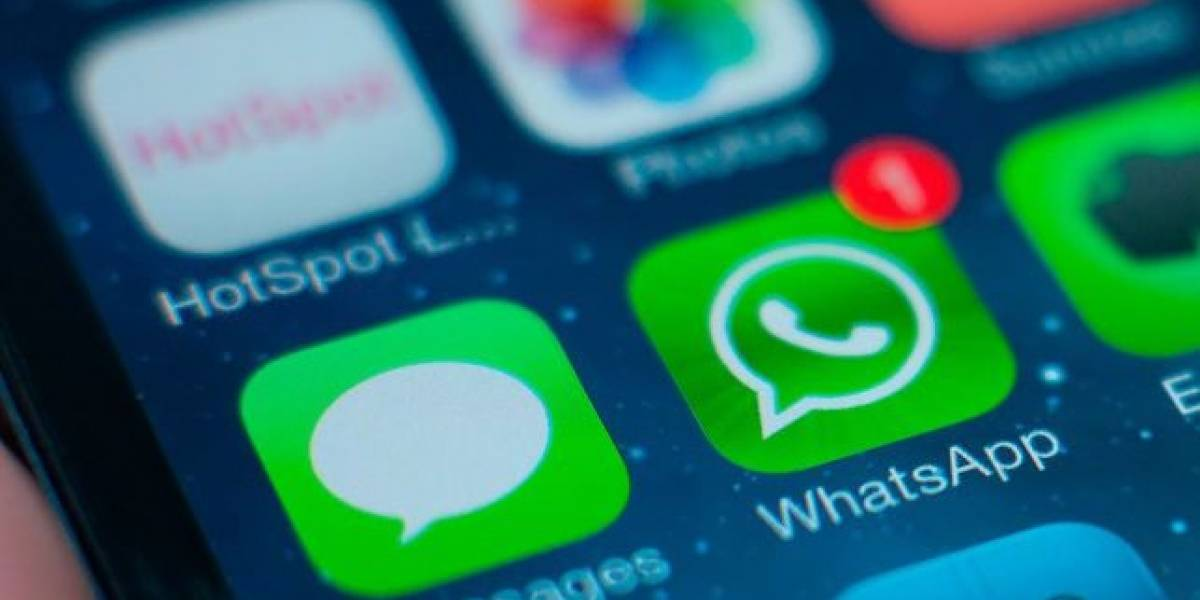 ¿Te da vergüenza salir de un grupo de WhatsApp?