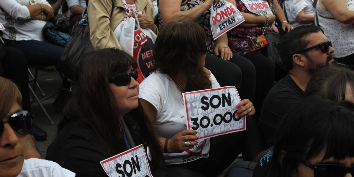 Histórico juicio por crímenes de dictadura argentina termina con 19 personas con prisión perpetua