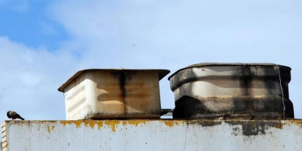 """De proteção contra substância cancerígena a """"demissão em massa"""", os efeitos da proibição do amianto"""
