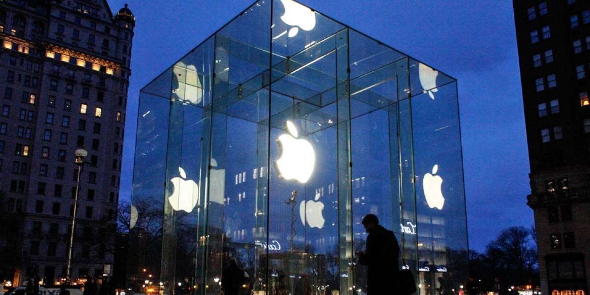 Estaria a Apple mais descuidada com os seus produtos?