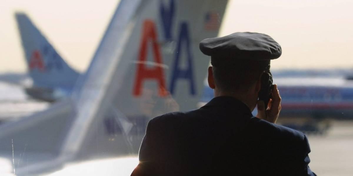 El fallo informático que dejó sin pilotos a miles de vuelos de American Airlines por Navidad