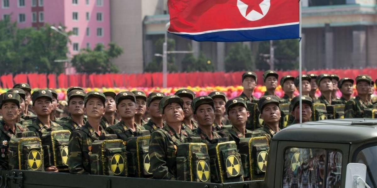 """Entre la provocación y la disuasión: el lado """"positivo"""" de los avances del programa nuclear de Corea del Norte evidenciado por el lanzamiento del misil Hwasong-15"""
