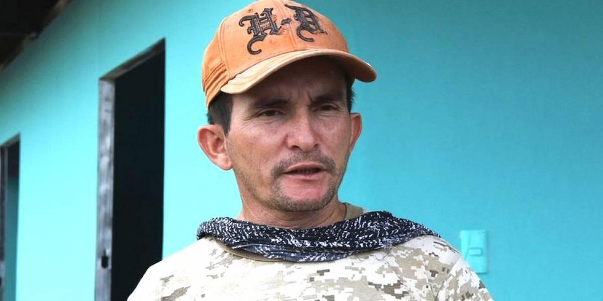 """""""Nosotros sabemos trabajar y echar plomo"""": a un año de la firma del acuerdo de paz con las FARC, ¿está el vaso medio vacío o medio lleno?"""