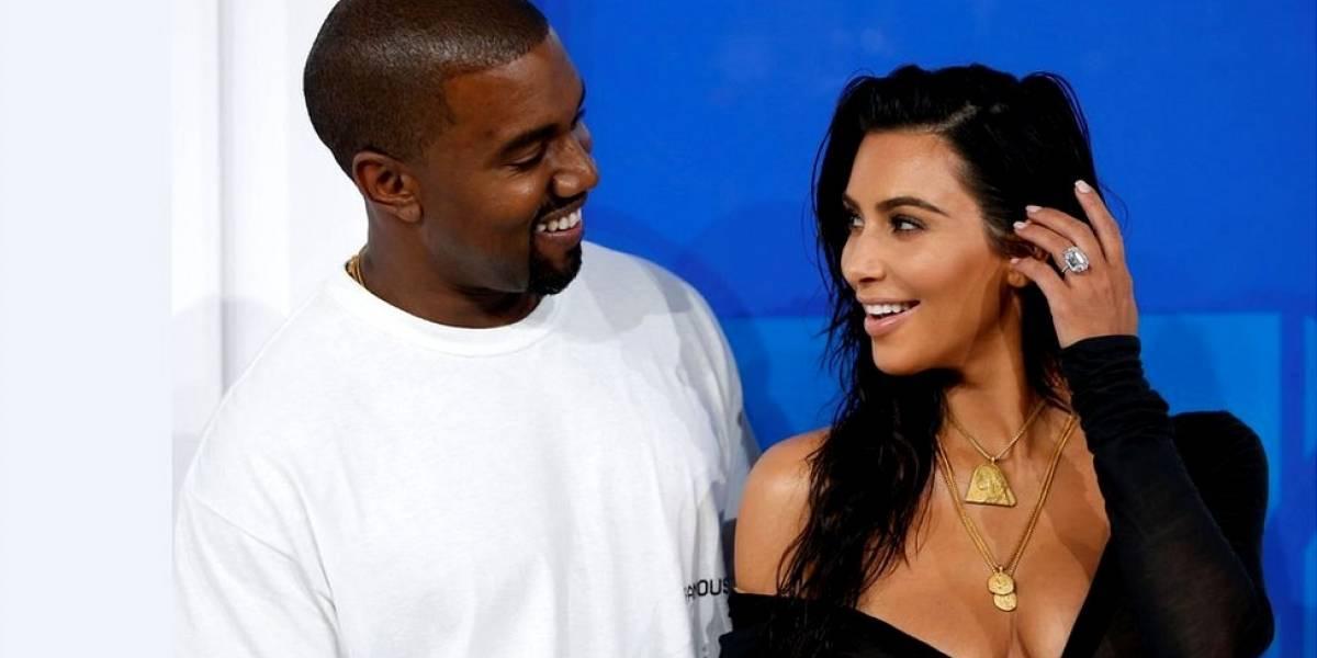 Qué es la placenta acreta que obligó a Kim Kardashian a alquilar un vientre para su tercer hijo