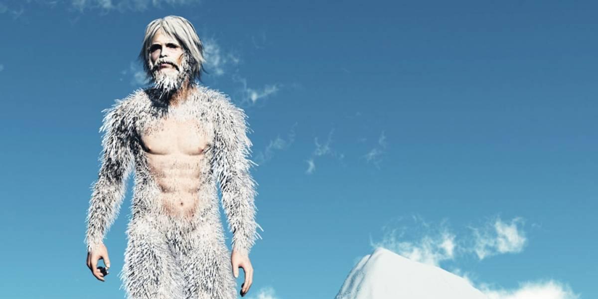 """La verdad sobre el """"abominable hombre de las nieves"""", la investigación que revela con pruebas de ADN la identidad del mítico yeti"""