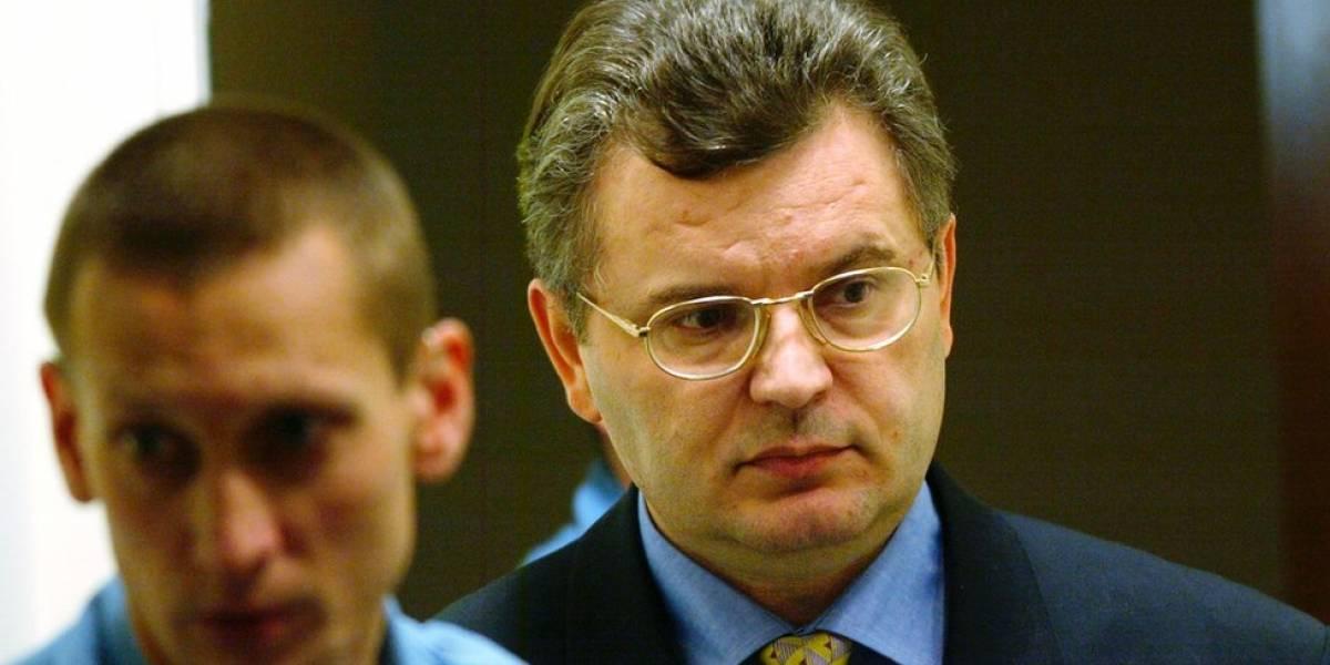 """Babic y Dokmanovic, los otros dos """"criminales de guerra"""" que se suicidaron bajo custodia del Tribunal de La Haya para la ex-Yugoslavia como hizo Slobodan Praljak"""