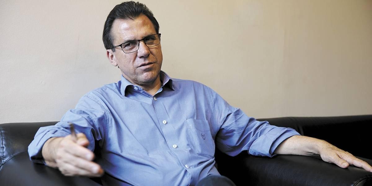 Luiz Marinho: 'Temer tem sido nosso grande cabo eleitoral'