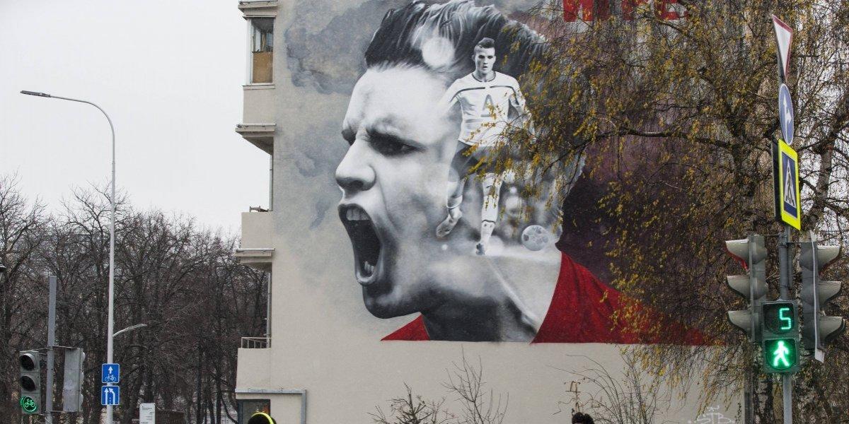 Rusia permitirá banderas gay en el Mundial