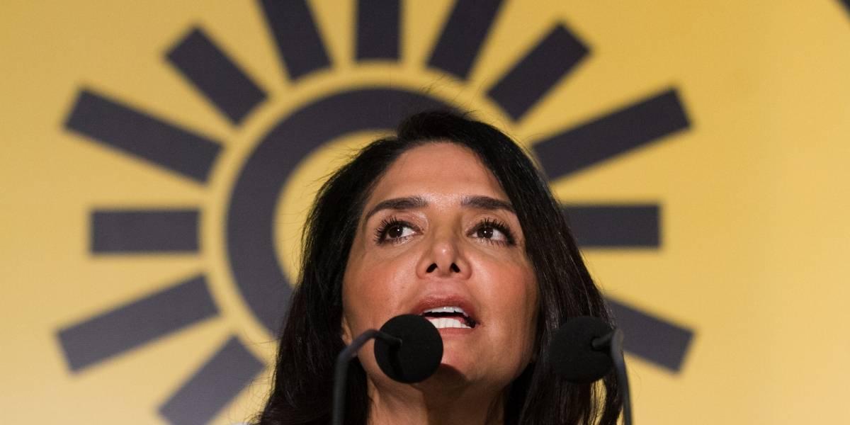 Barrales debe dejar presidencia de PRD, ordena el TEPJF