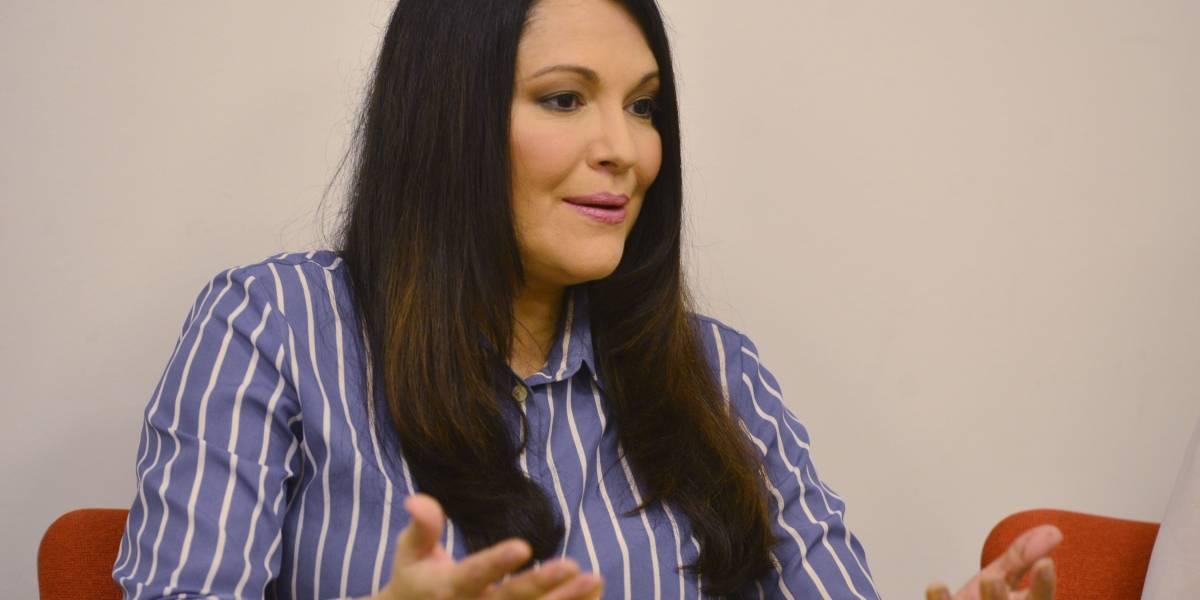 Arquitecta Astrid Díaz reacciona al derrumbe del Observatorio de Arecibo