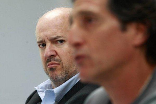 Juan Tagle empezará a buscar candidatos / imagen: Agencia UNO