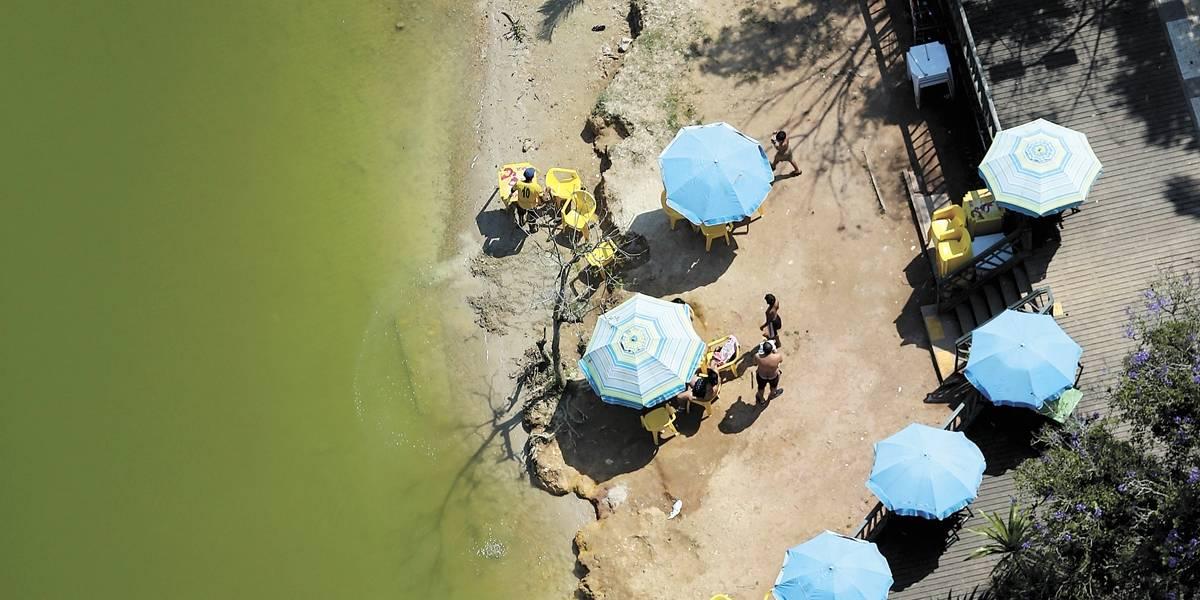 Morador do Riacho Grande tem 55% mais doenças ligadas a água