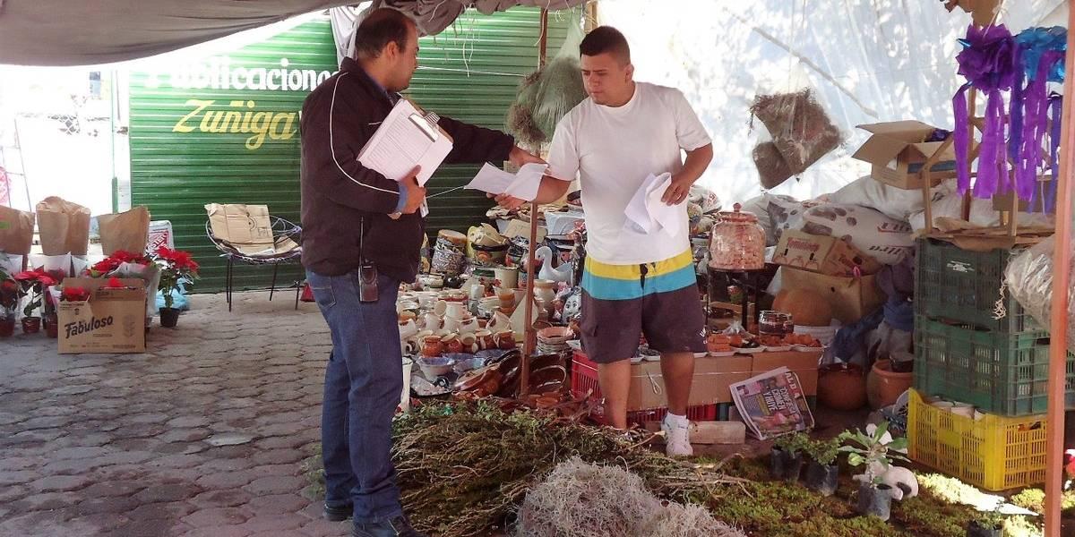 ¿Es legal comercializar con musgo y heno en México?