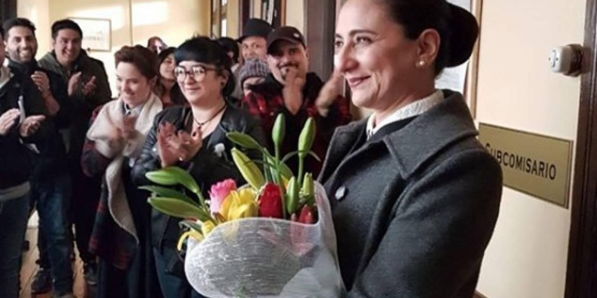 """""""Me siento más que pagada"""": La emotiva despedida de Ximena Rivas de """"Perdona nuestros pecados"""""""
