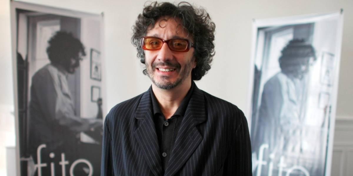 Fito Páez estrenó su nuevo álbum 'La ciudad liberada'